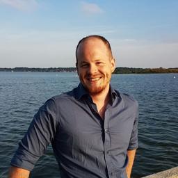 Lukas Heidemann's profile picture