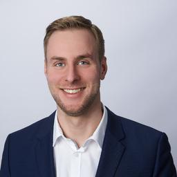 Paul Preuß's profile picture