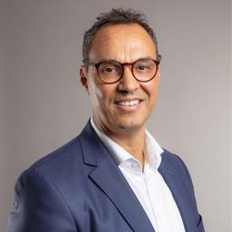 Hamedo Ayadi - Intelligent Data Analytics GmbH & Co. KG - Frankfurt am Main