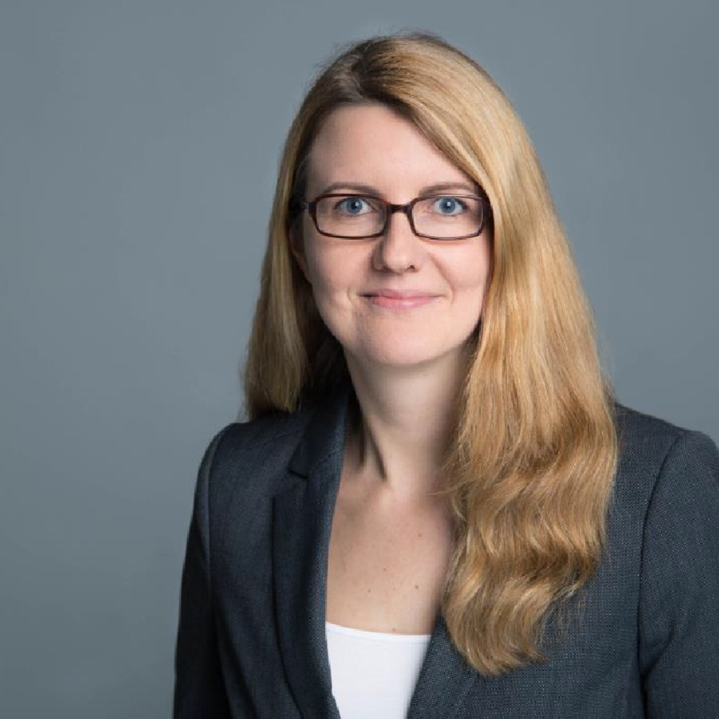 Dr Sandra Lammerding Praxissemesterbeauftragte Lfba