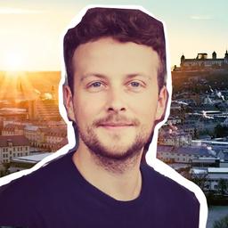 Felix Ohlberg's profile picture