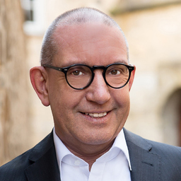 Peter Niemann - im Maschinenbau und FMCG - Osnabrück