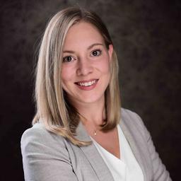 Nadine Schalk - Stuttgarter Versicherung AG - Stuttgart