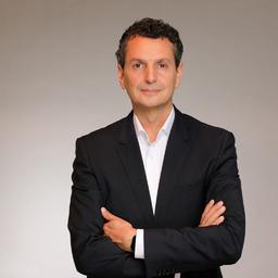 Dipl.-Ing. Michael Brugger - Geislinger GmbH - Hallwang