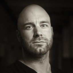 Andreas Frost - LA RED GmbH - Hamburg
