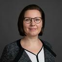 Kerstin Wendt - Berlin
