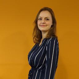 Laura Wolff - Colgate-Palmolive Services CEW GmbH - Hamburg