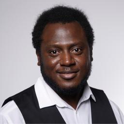 Serge Miyo Nono's profile picture