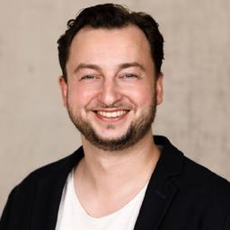 Kamil Barbarski - kamilbbs.com - Köln