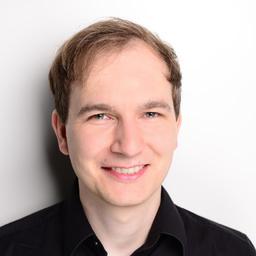 Christian Haupt - Jazzduo Leipzig - Leipzig