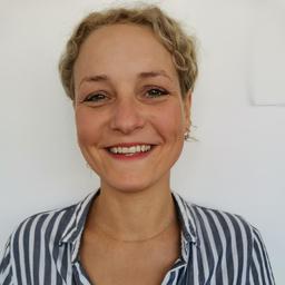 Sarah Balegh's profile picture