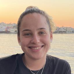 Janine Berberich's profile picture