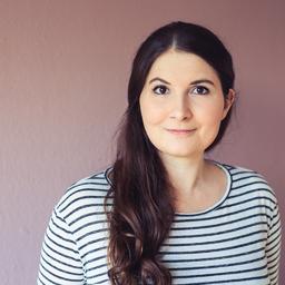 Laura Dopp - Touchi – Werbung die berührt. - Oldenburg