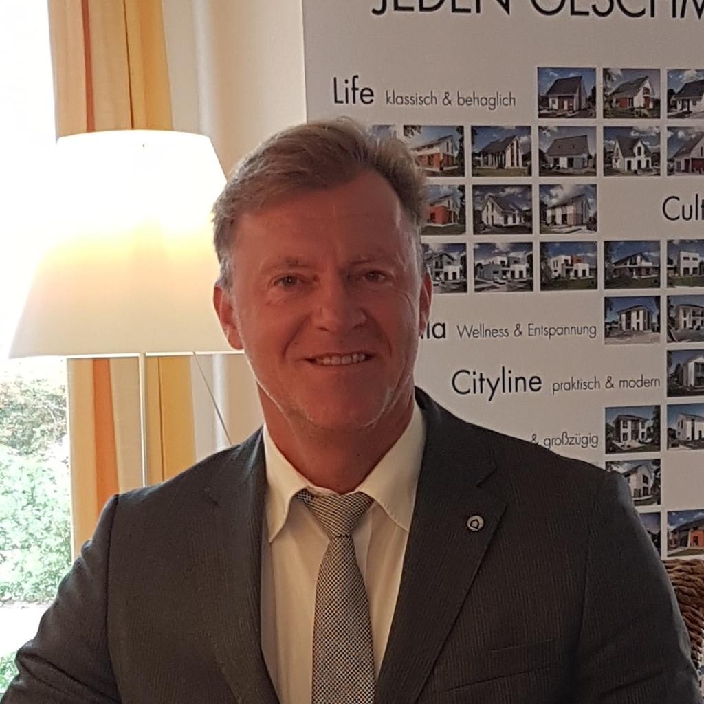 Birger Rohde - Verkaufsleiter - DFH Deutsche Fertighaus Holding AG ...