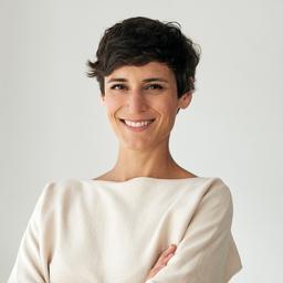 Melike Bilbey - Freiberuflerin / Freelancer - München