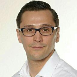Konstantin Machno - REWE Group - Köln