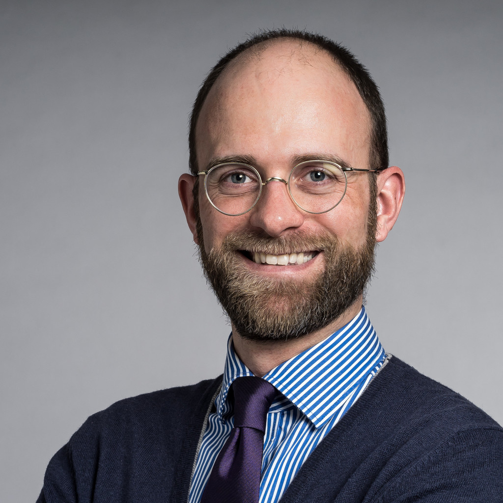 Cristoffel Bonorand's profile picture