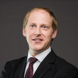 Paul Arndt - INVENSITY GmbH - Wiesbaden