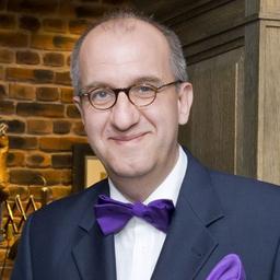 Carsten Hennig - HOTELIER TV & RADIO - Hamburg