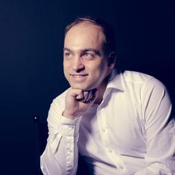 Andreas Veken - Qimia GmbH - Köln