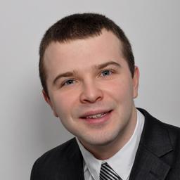 Stanislav Bugai's profile picture