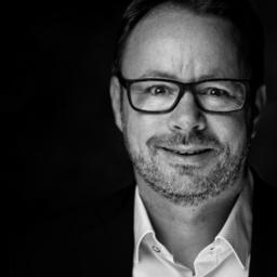Holger Gerberich - Fresenius Medical Care - Schweinfurt