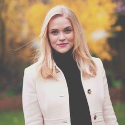 Hilke Marie Terhalle's profile picture