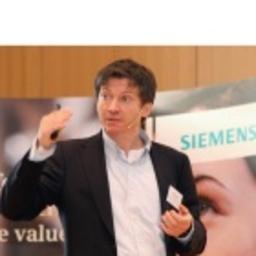 Prof. Dr. Ulf Pillkahn - FOM Hochschule für Oekonomie & Management - München
