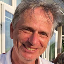 Dr. Jörn von Holten - Softship AG - Hamburg