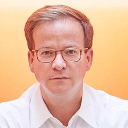 Markus C. Müller - Nui Care GmbH - München