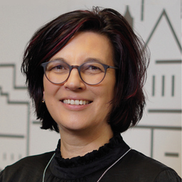 Angelika Laubender - KaVo Dental GmbH - Biberach/Riss