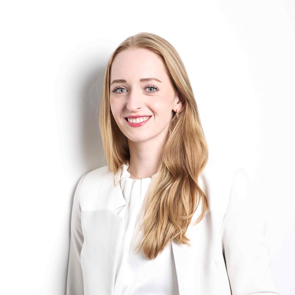 Christina Garbs's profile picture