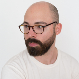 Dominic Nitsche - C3 Creative Code and Content - Berlin