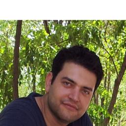 Mohsen Khosravi - Novinidea Group - Tehran