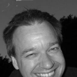 Jörg Engelhart - secondscape UG (haftungsbeschränkt) - München
