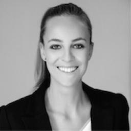 sabrina schmidt junior marketing manager. Black Bedroom Furniture Sets. Home Design Ideas