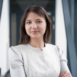 Ioana Beldianu's profile picture