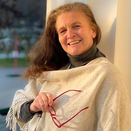Mag. Renate Hirschler-Derx - TMC Tourism Marketing Consulting GmbH - Wien