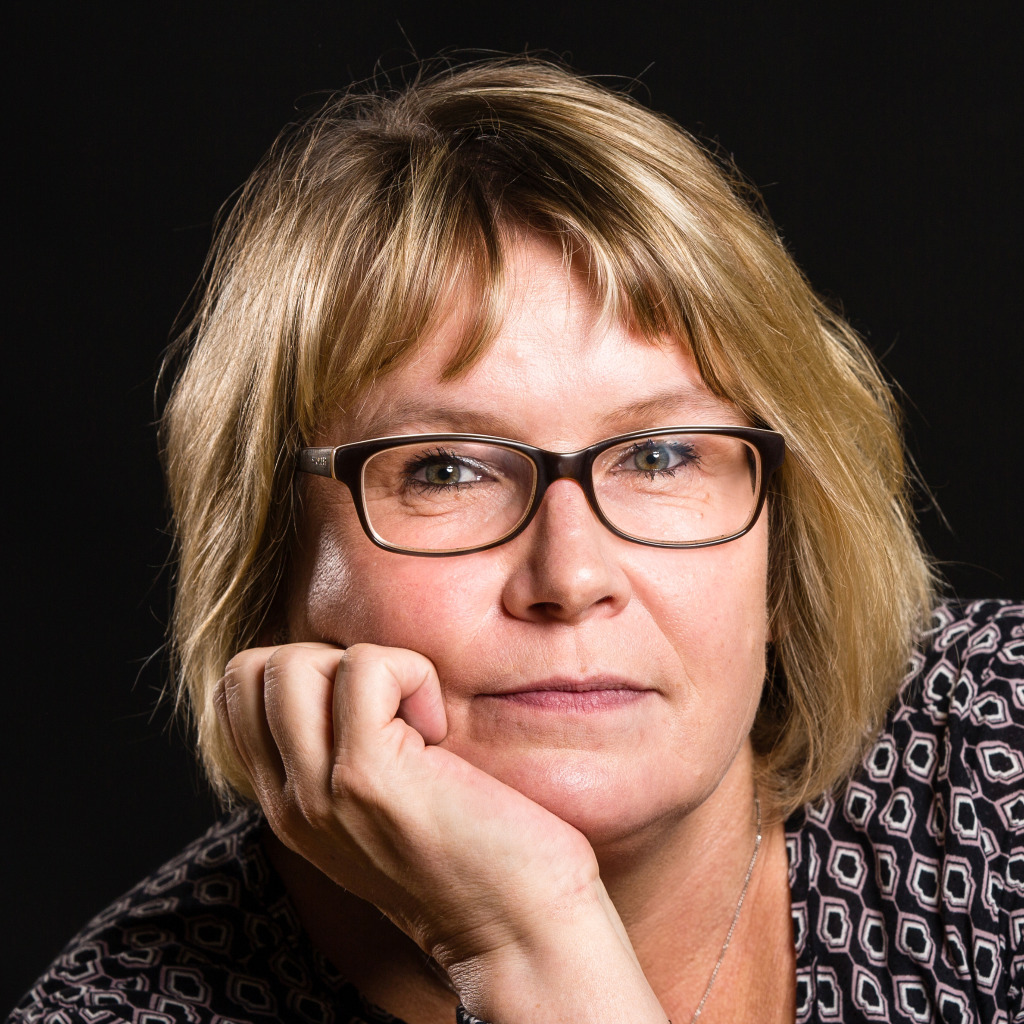 Julia Wulff