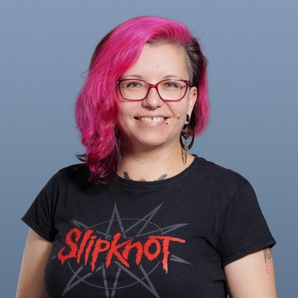 Alexandra Andrä's profile picture
