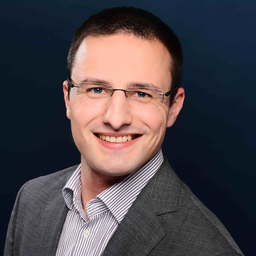 Sebastian Stöhr - internetstores GmbH - Stuttgart