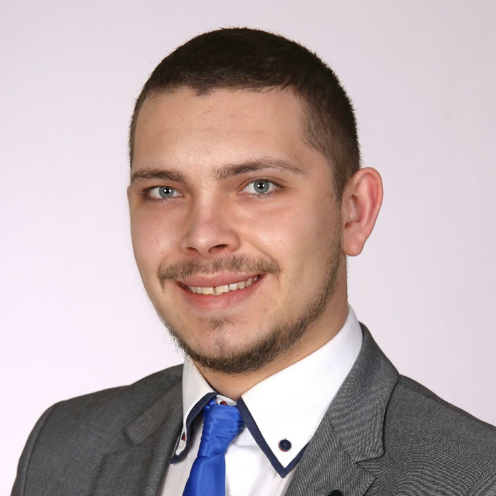 Genrich Krets's profile picture