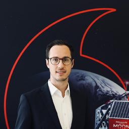 Matthias Beck - Vodafone GmbH - Unterföhring