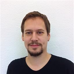 Moritz Heine's profile picture
