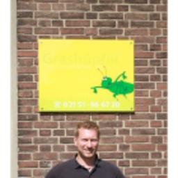 Matthias Geißler - Grashüpfer Gmbh - Krefeld