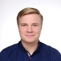Felix Fischer - evoila GmbH - Nürnberg