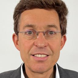 Prof. Dr. Christof Ebert's profile picture