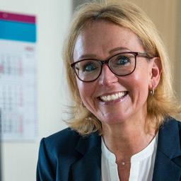 Simone Franz's profile picture