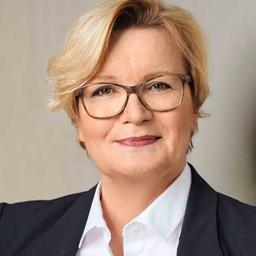 Karin Tanger - BTC Business Technology Consulting AG - Bremen