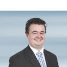 Kay Peter Horstmann - Finanzmänner - Bonn